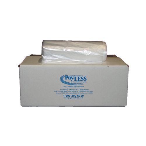 Napco Can Liner 24X33 30 Gallon