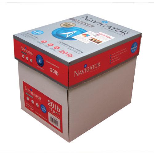 Navigator Paper 8.5x11 Express Pack
