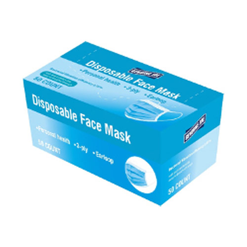 General purpose, disposable face mask