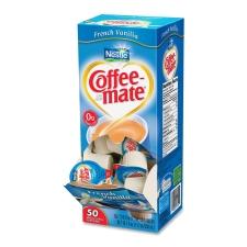 French Vanilla Creamer, .375 oz., 50 Creamers/Box