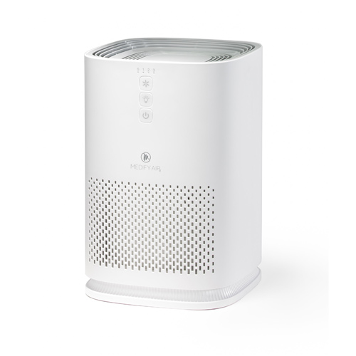 MYAMA14 Medify Air Purifier HEPA H13 Filtration
