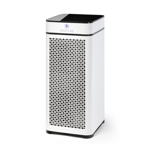 MYAMA40 Medify Air Filter HEPA H13 Filtration